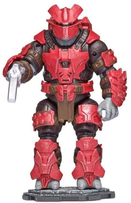 Halo Infinite - Series 1 - Brute Captain (With Mangler) Action Figure