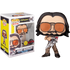 Funko Pop! Games #592 - Cyberpunk 2077 - Johnny Silverhand (Glows in the Dark) Vinyl Figure