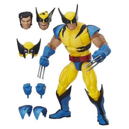Marvel Legends Series - Wolverine 12-Inch Action Figure (E0493)