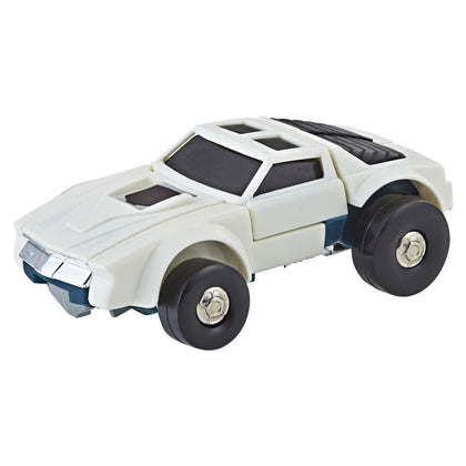 Transformers - Vintage G1 Reissue - Legion Class - Autobot Tailgate (E2798) Action Figure Exclusive