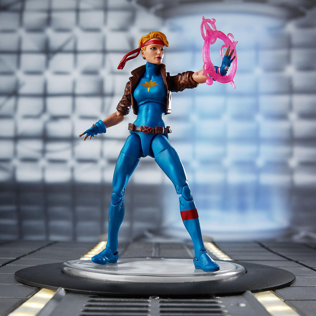 Marvel Retro Collection - The Uncanny X-Men - Dazzler (E6111) Action Figure