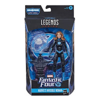Marvel Legends - Super Skrull BAF - Fantastic Four - Marvel's Invisible Woman (E8117)