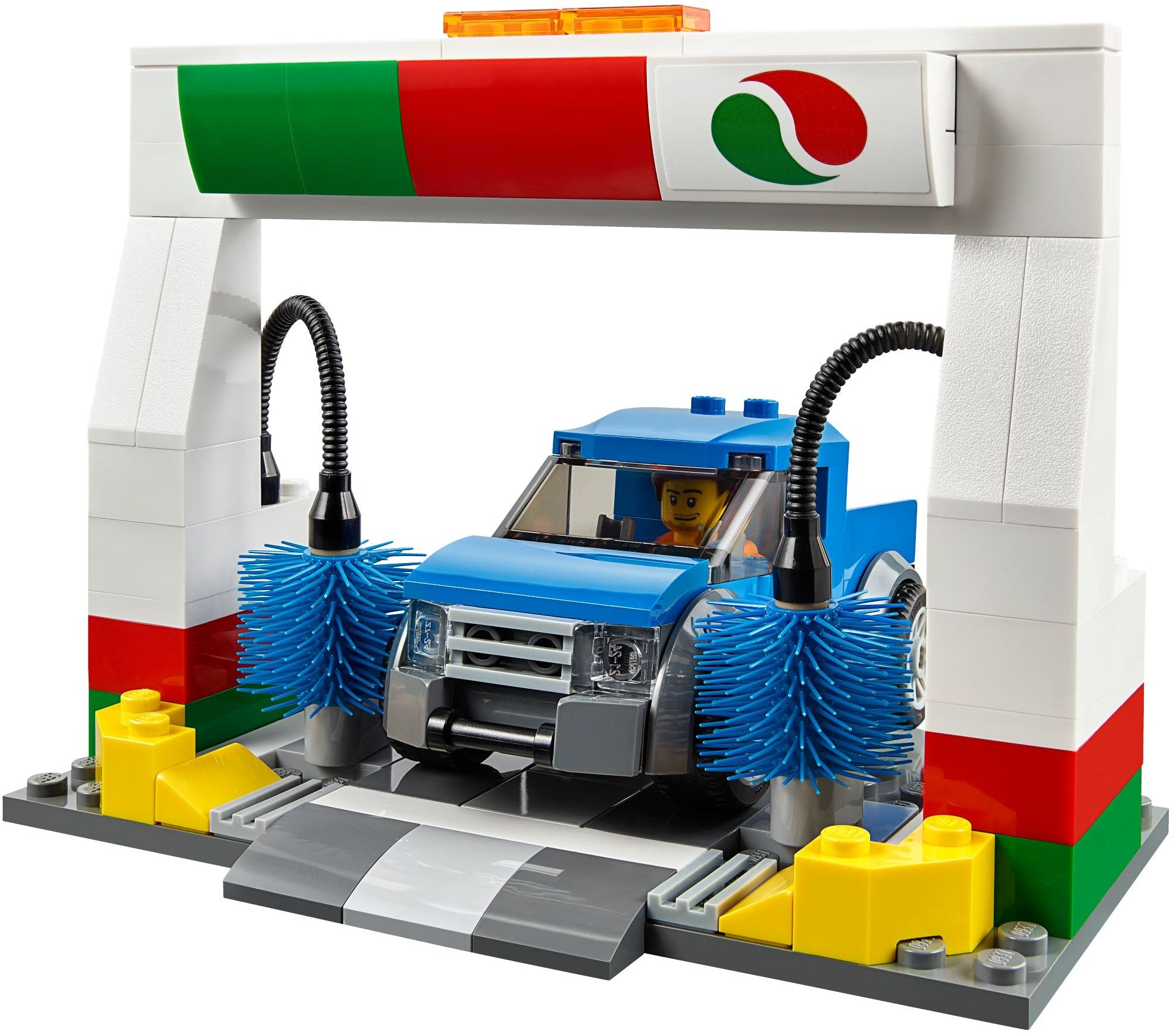 LEGO - City - Service Station (60132)