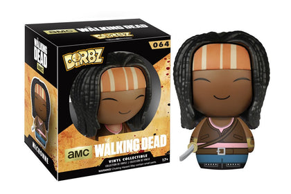 Funko Dorbz - AMC The Walking Dead #064 - Michonne Vinyl Figure