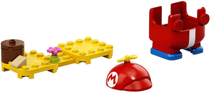 LEGO Super Mario - Propeller Mario Power-Up Pack (71371) Buildable Game