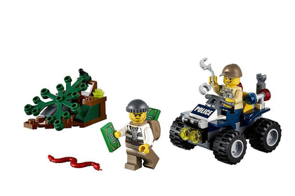 LEGO City - ATV Patrol (60065)