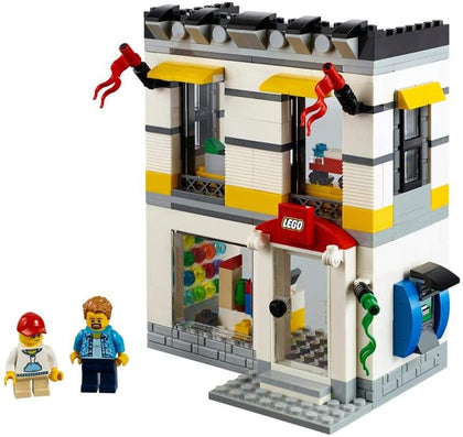 LEGO - Microscale LEGO Brand Store (40305) Building Toy