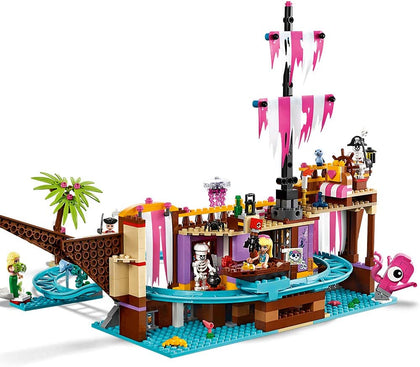 LEGO Friends - Heartlake City Amusement Pier (41375) Building Toy