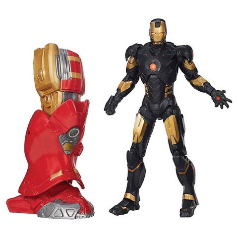 Marvel Legends - Hulkbuster BAF - Marvel Now Iron Man