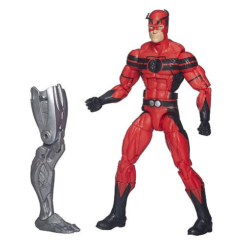 Marvel Legends - Ant-Man Series - Ultron BAF - Avengers Academy Giant Man