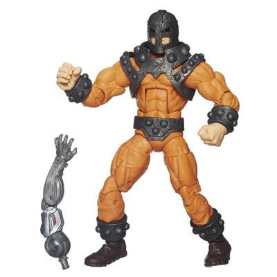 Marvel Legends - Ant-Man Series - Ultron BAF - Classic Marvel's Bulldozer