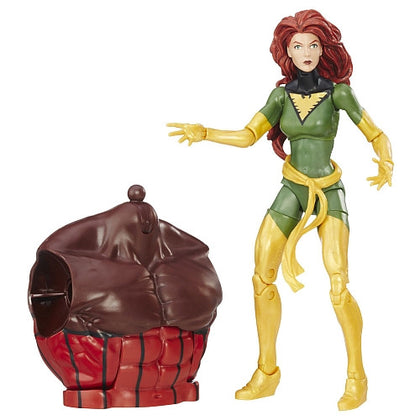 Hasbro - Marvel Legends - Juggernaut BAF - X-Men - Marvel's Phoenix Figure (B8351)