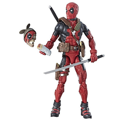 Marvel Legends Series - Deadpool 12-Inch Action Figure (C1474)