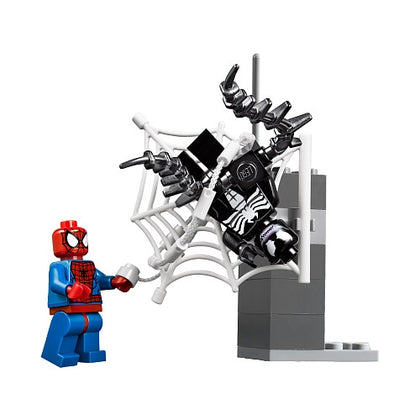 LEGO Juniors - Spider-Man - Spider-Car Pursuit (10665)