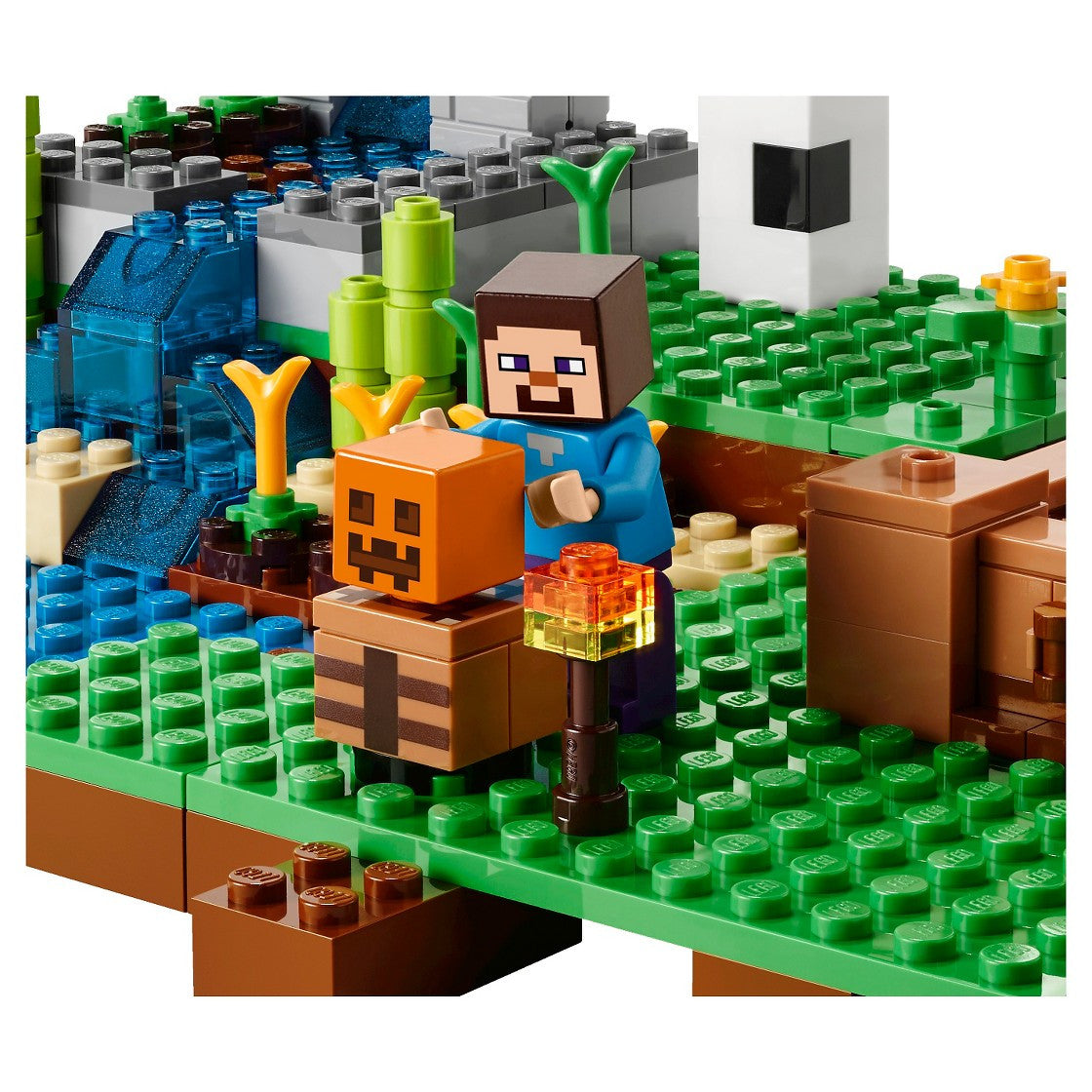 LEGO Minecraft - The Farm (21114)