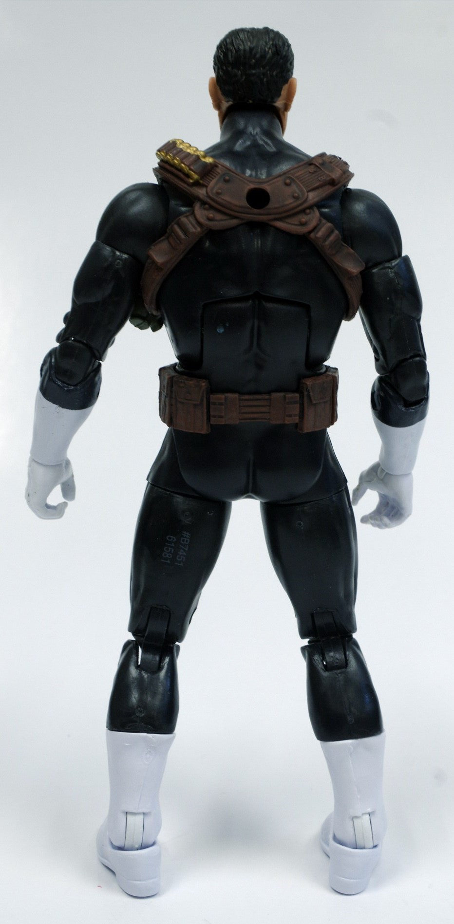 Marvel Legends Infinite - Exclusive Jim Lee Version of Punisher (RT09)