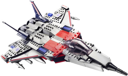 KRE-O Transformers - Starscream (30667) Building Toy