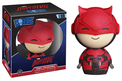 Funko Dorbz - Marvel - Daredevil TV #124 - Daredevil Vinyl Figure