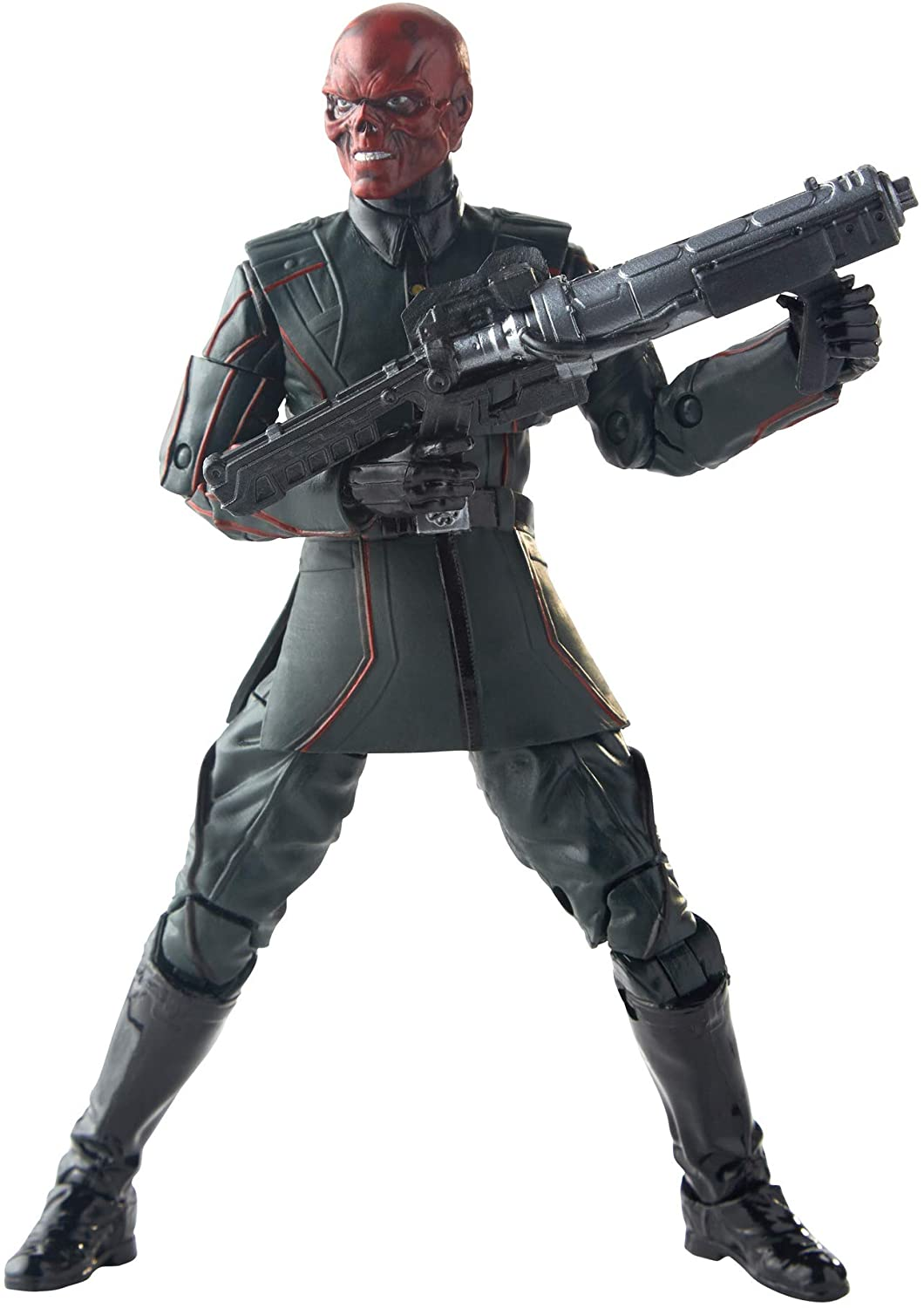 Marvel Legends - Marvel Stud10s: The First Ten Years - Red Skull (E2446) Action Figure
