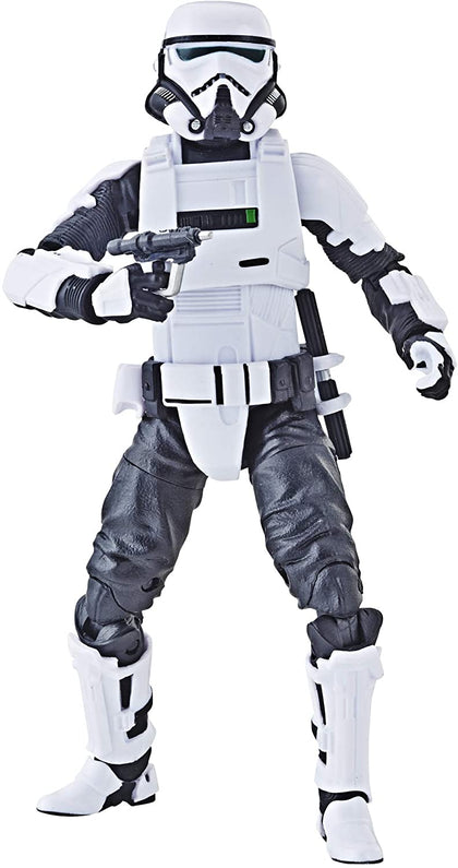 Star Wars - The Black Series 72 - Imperial Patrol Trooper (E1216) Action Figure
