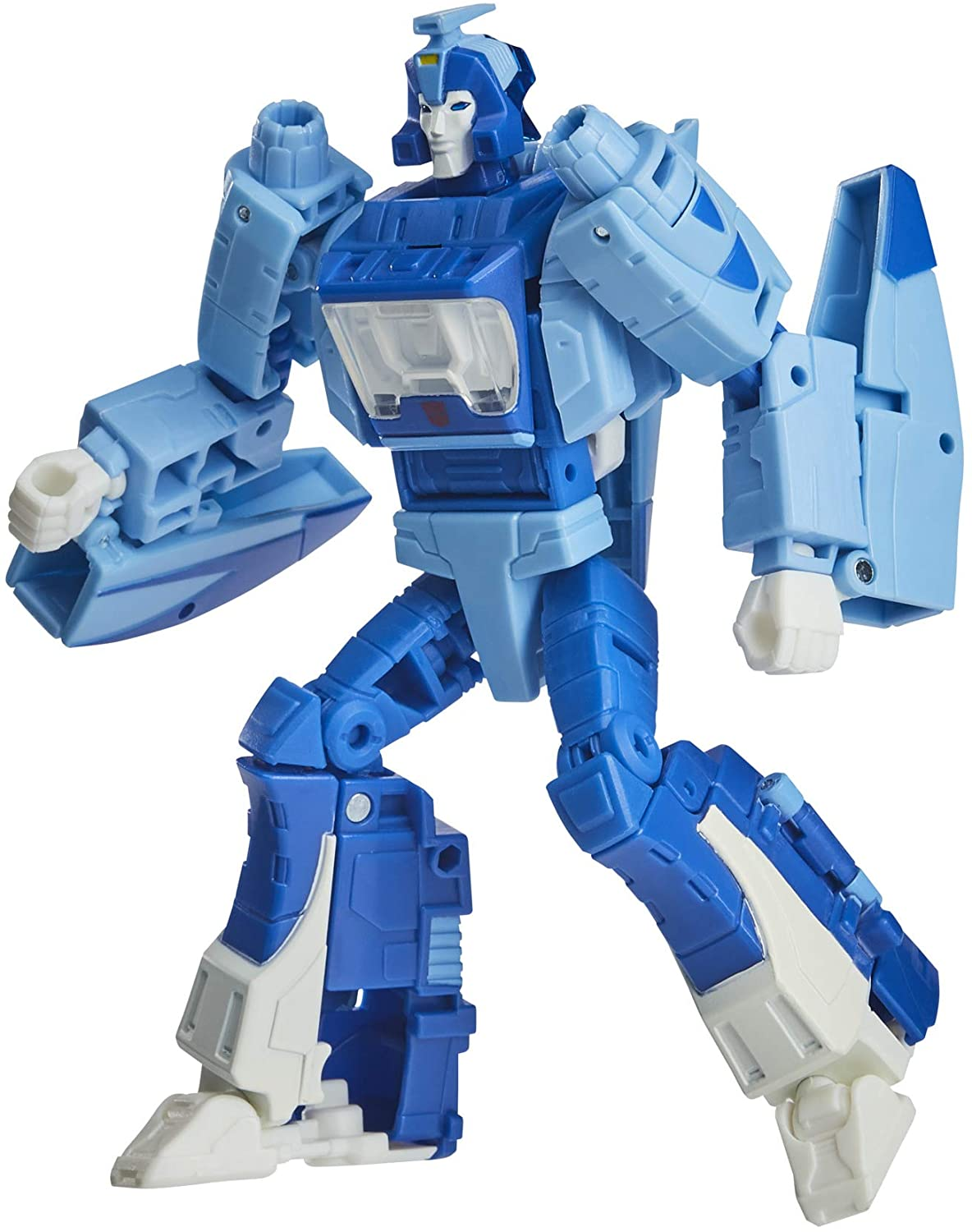 Transformers: Studio Series 86-03 - Transformers The Movie - Deluxe Blurr (F0711)