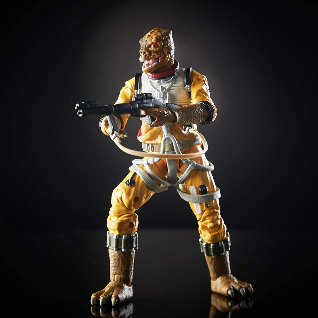 Star Wars - The Black Series Archive - Bossk (E3409) Action Figure