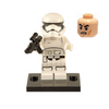 Star Wars - Stormtrooper Custom Minifigure