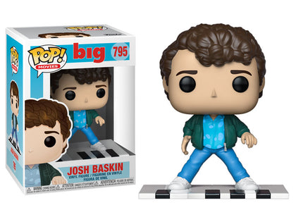 Funko Pop! Movies #795 - Big - Josh Baskin Vinyl Figure