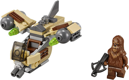 LEGO Star Wars - Microfighters - Wookiee Gunship (75129) Retired Building Toy