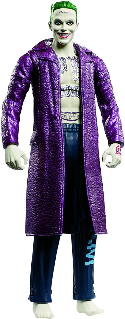 DC Comics Multiverse - Croc BAF - Suicide Squad - The Joker Action Figure (DNV38)
