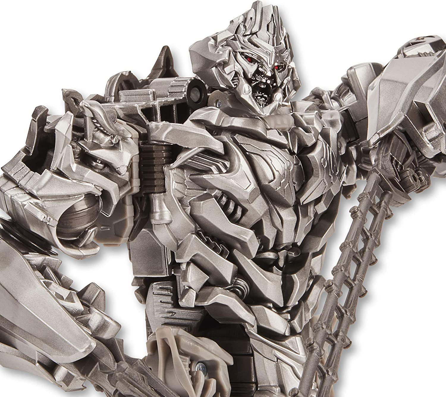 Transformers - Studio Series 54 - Megatron Action Figure (E7210)