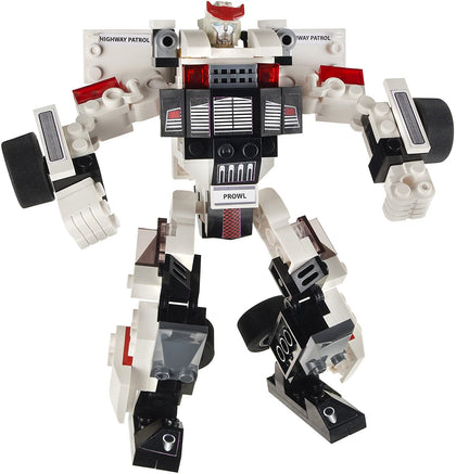 KRE-O Transformers - Prowl (30690) Building Toy