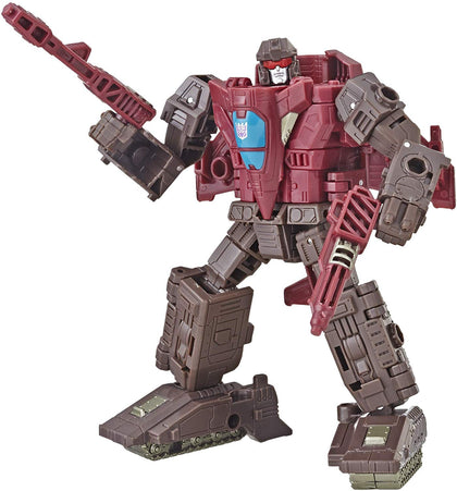 Transformers - War for Cybertron: SIEGE - Skytread Action Figure (WFC-S10)