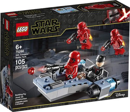 LEGO Star Wars - Sith Troopers Battle Pack (75266) Building Toy