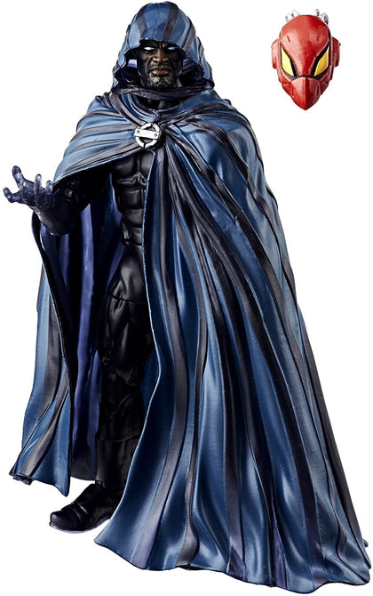 Marvel Legends - SP//dr BAF - Cloak and Dagger - Cloak 6-inch Action Figure (E1354)