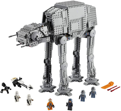 LEGO Star Wars - The Empire Strikes Back - AT-AT (75288) Building Toy