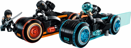 LEGO Ideas #021 - TRON Legacy (21314) Building Toy RETIRED