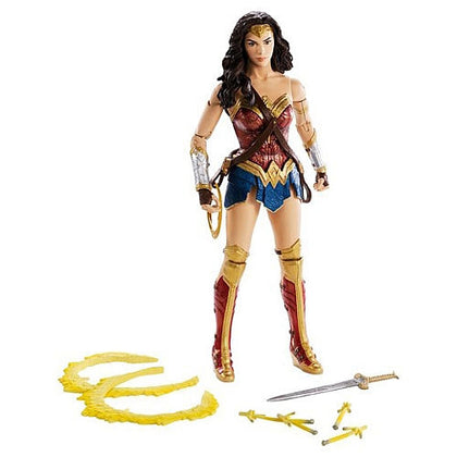 DC Comics Multiverse - Wonder Woman 12-inch Action Figure LAST ONE!