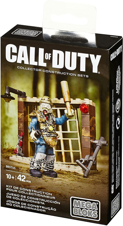 Mega Bloks - Collector Series - Call of Duty - Brutus (CNC66)