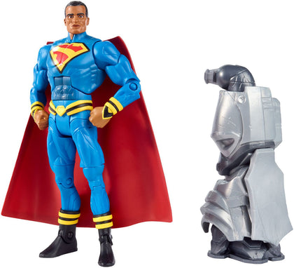 DC Comics Multiverse - Justice Buster BAF - Earth 23 - Superman Action Figure (DKN40)