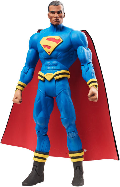 DC Comics Multiverse - Superman: Earth 23 (Calvin Ellis) 6-Inch Action Figure