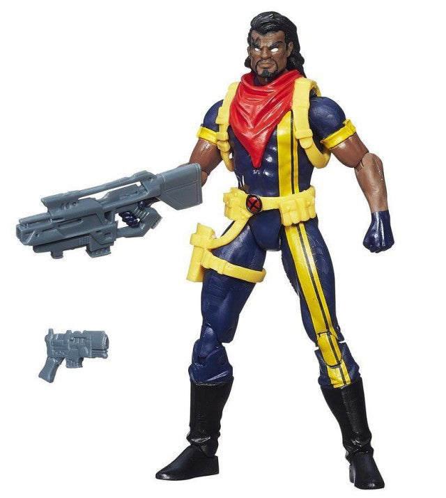 Marvel Infinite - 2015 - Wave 1 - Bishop - 3.75 in