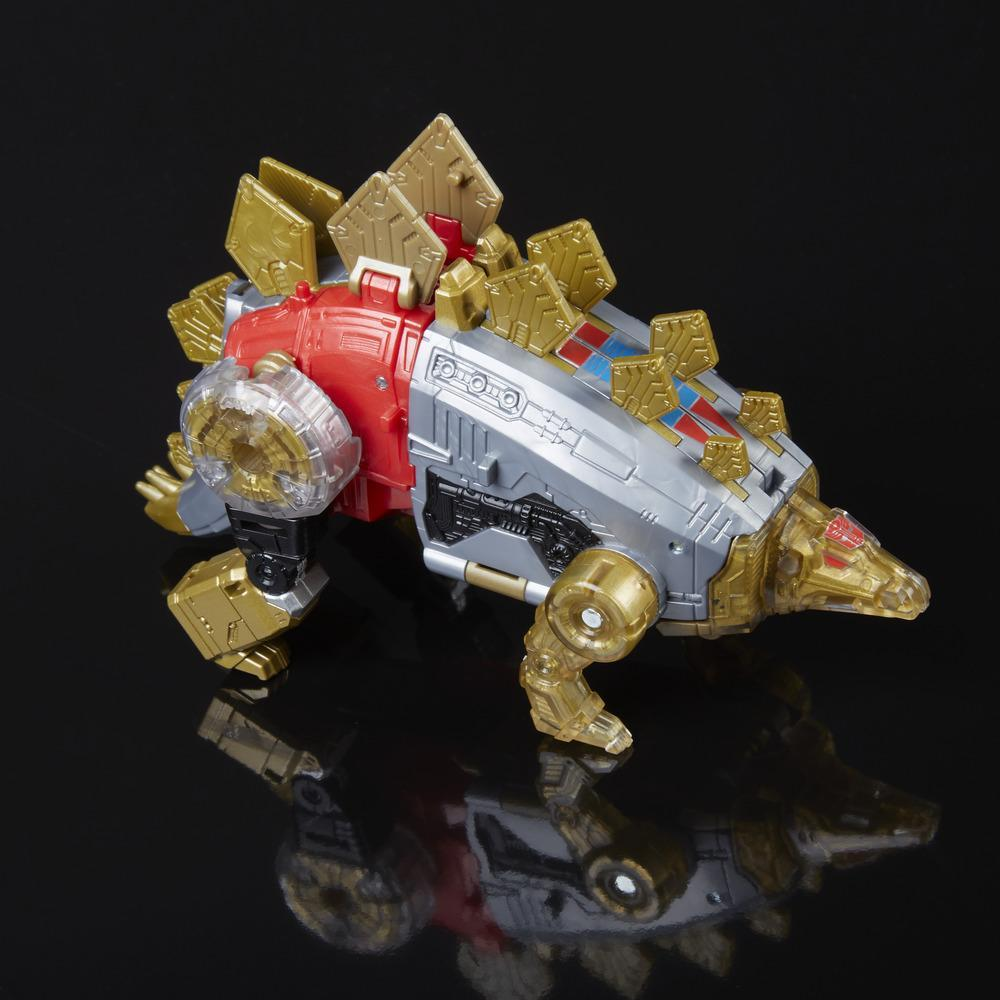 Transformers: Generations - Power of The Primes - Deluxe Class - Dinobot Snarl (E1126)