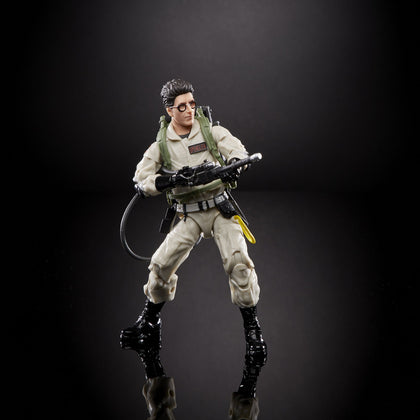 Ghostbusters 1984 - Plasma Series - Terror Dog Build-A-Ghost - Egon Spengler Action Figure (E9794)