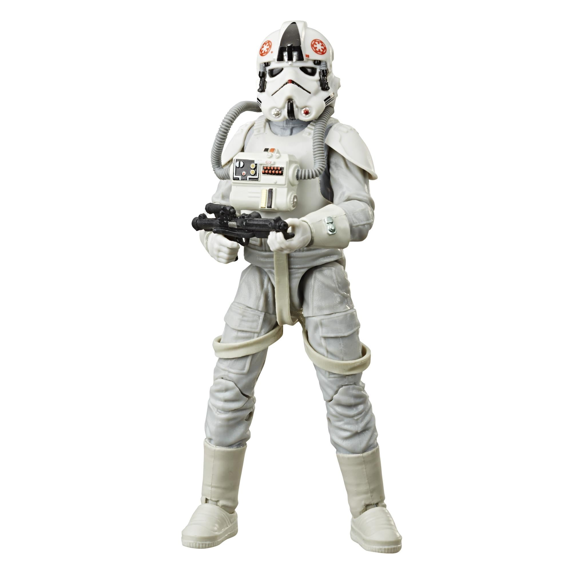 Star Wars - The Empire Strikes Back 40TH Anniversary - AT-AT Driver (E8079) Action Figure