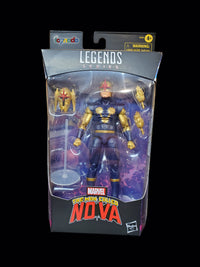 Marvel Legends - The Man Called Nova - Nova (Richard Rider) Exclusive Action Figure (F0203)