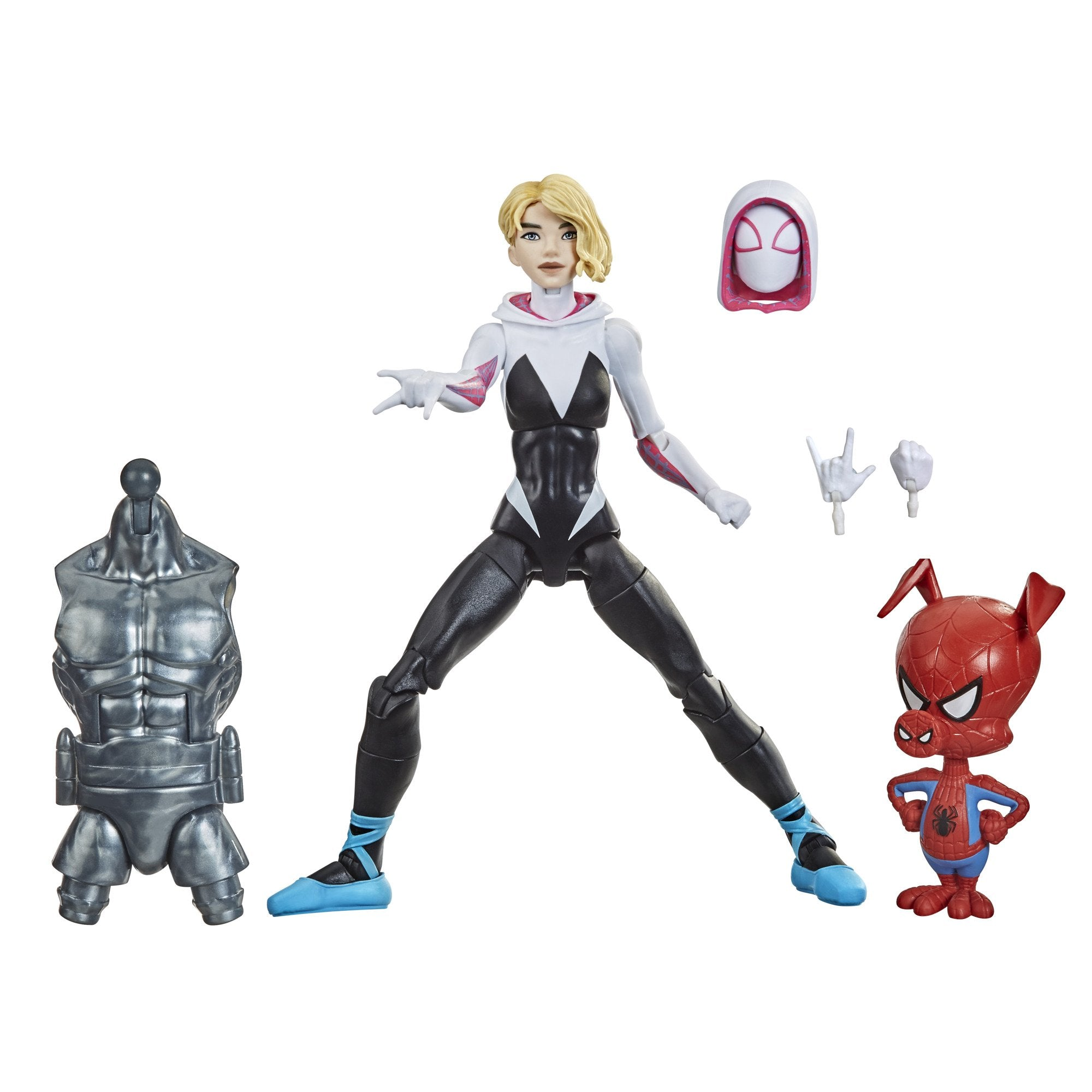 Marvel Legends - Stilt-Man BAF - Gwen Stacy (F0255) Action Figure