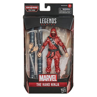 Marvel Legends - Stilt-Man BAF - The Hand Ninja (F0261) Action Figure