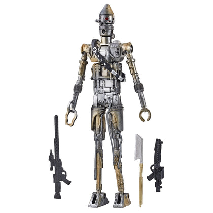 Star Wars - The Black Series Archive - IG-88 (E4040) Action Figure