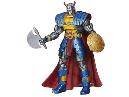 Marvel Infinite - 2014 - Wave 2 - Marvel's Death's Head - 3.75 inches